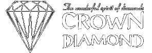 logo Crown Diamond